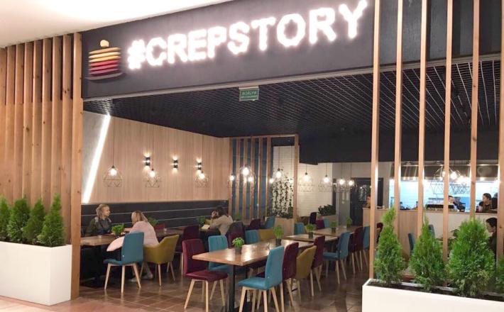 Food court Galerii Jurajskiej z nową restauracją
