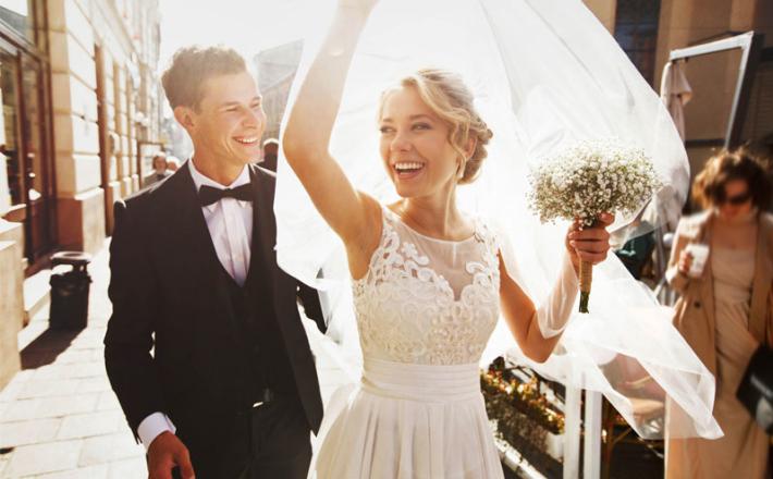 Ile można zarobić na organizacji wesel?