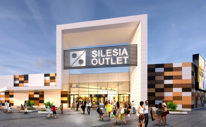 Silesia Outlet rośnie w sportową siłę