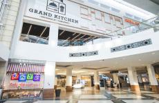 Centra handlowe stawiają na remodeling