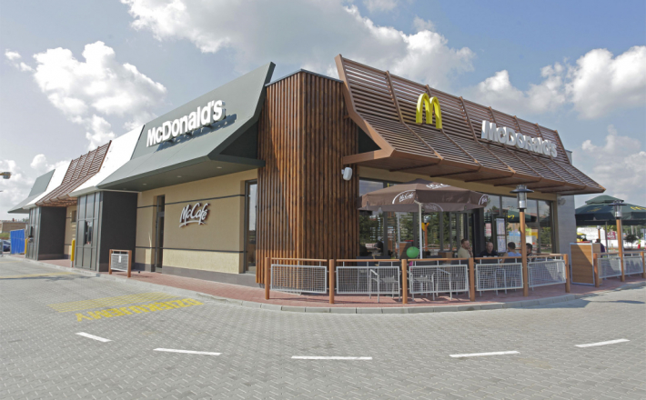 Kto może mieć swojego McDonalda?