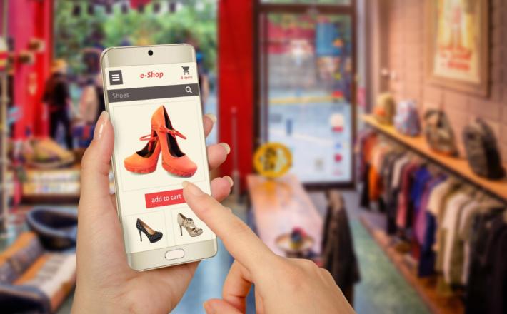 Internet nie zastąpi sklepów stacjonarnych?