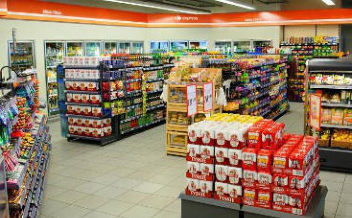 Czy Carrefour oberwie za Lukoil?
