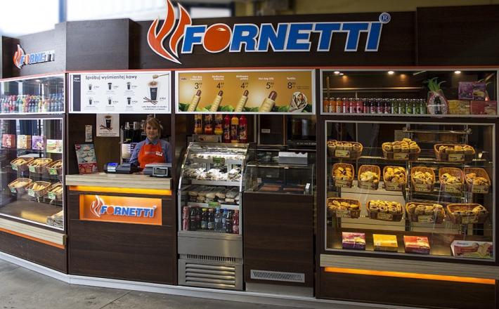 Wszystkie twarze Fornetti