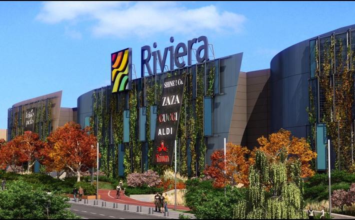 Było Wzgórze, jest Riviera