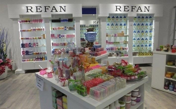 Perfumy zgodnie z modelem