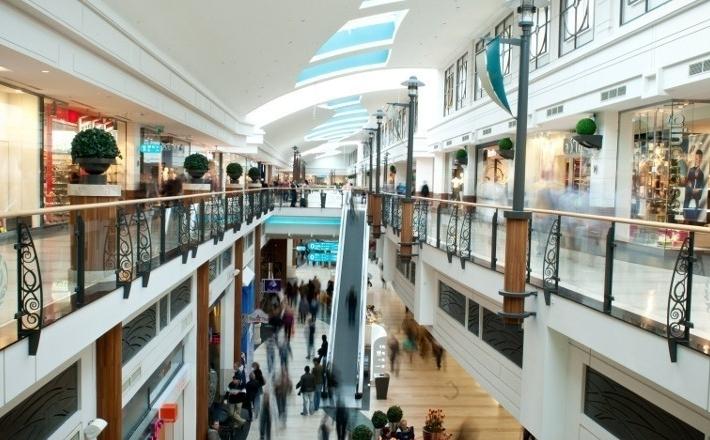 Galeria handlowa - czy magia wciąż działa?