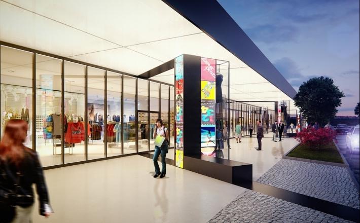 Nowa galeria na Podkarpaciu