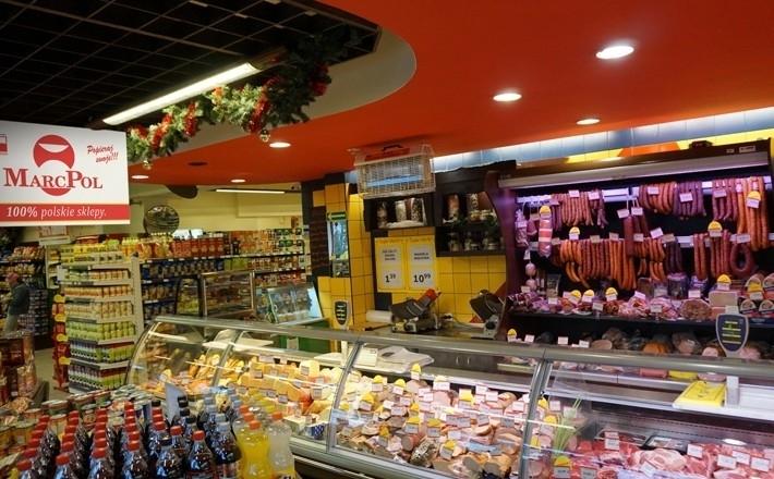 MarcPol modernizuje sklepy