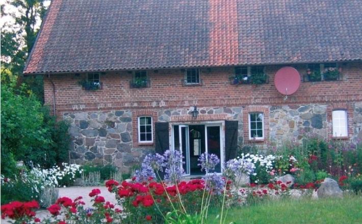 Sala na wiejskie wesele