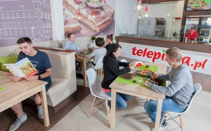 Pizza w nowych lokalizacjach