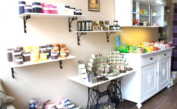 Rynek dla kosmetyków