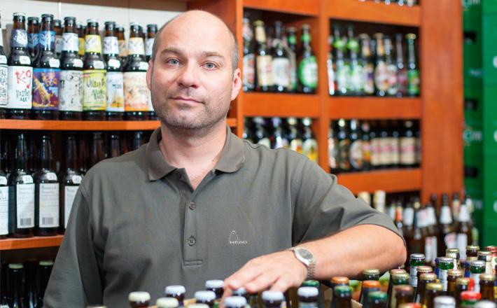 Piwo: biznesu paliwo