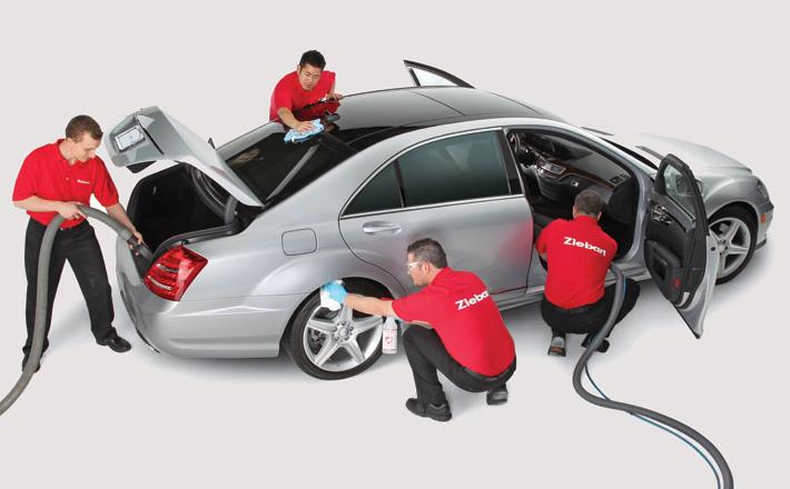 Biznes dla miłośników aut