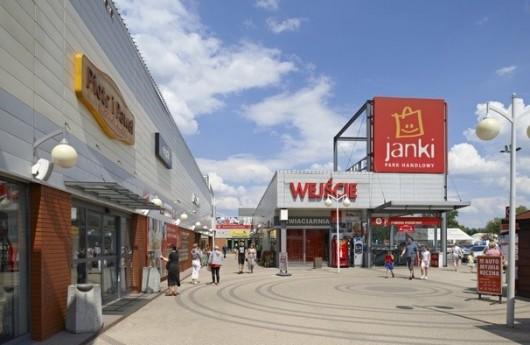 Raszyn koło Warszawy, Janki, pl. Szwedzki 3, powierzchnia 53600.00m2