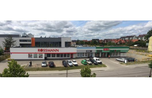 Gdańsk, kalinowa 11, lokal przy ulicy, powierzchnia 700.00m2