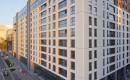 Warszawa, Grzybowska 85 LU2, lokal przy ulicy, powierzchnia 380.75m2