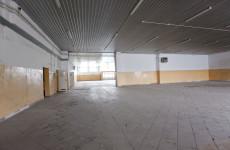 Ełk, Podmiejska 1, obiekt handlowy, powierzchnia 2000.00m2