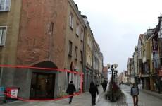 Olsztyn, Staromiejska 2/5, lokal przy ulicy, powierzchnia 112.00m2