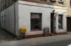 Inowrocław, Rybnicka 11, lokal przy ulicy, powierzchnia 60.00m2