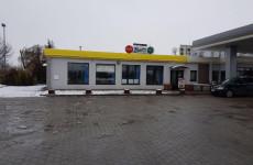 Bieniewo-Parcela, Bieniewo-Parcela przy stacji Lotos 94, lokal przy ulicy, powierzchnia 464.00m2