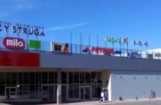 Radom, Struga 60 6, galeria handlowa, powierzchnia 1200.00m2