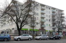 Warszawa, Przy Agorze 17 16, lokal przy ulicy, powierzchnia 114.00m2